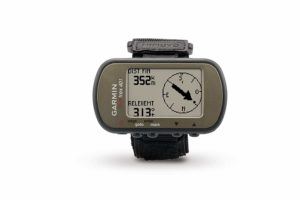 Garmin Foretrex 401 Waterproof Hiking GPS Review 2019 - Best