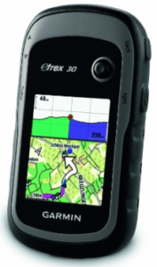 Hiking GPS Garmin